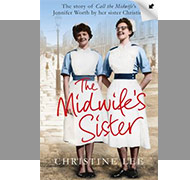 The Midwifes Sister by Christine Lee